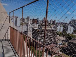 Foto Departamento en Alquiler   Alquiler temporario en  Belgrano ,  Capital Federal  Cabildo 330 piso 14°