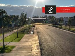 Foto Terreno en Venta en  San Martin ,  Mendoza  Pinar del Este - Lote 22