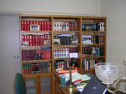 Foto Oficina en Alquiler en  Tribunales,  Centro (Capital Federal)  Montevideo al 300