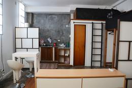 Foto PH en Alquiler temporario en  Palermo ,  Capital Federal  Niceto Vega al 5700
