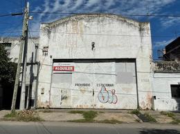 Foto Local en Alquiler en  San Miguel De Tucumán,  Capital  Galpon calle Mendoza al 2900