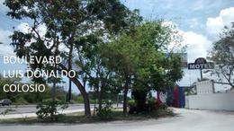 Foto Terreno en Venta en  Doctores II,  Cancún  Terreno en Venta en Cancún, Doctores 1000 m2, Supermanzana 307