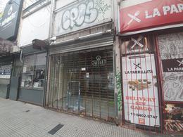 Foto Local en Alquiler en  Belgrano ,  Capital Federal  Blanco Encalada al 2400
