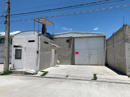 Foto Bodega Industrial en Renta en  San Mateo Atenco ,  Edo. de México  Calle 16 de Septiembre Col. Emiliano Zapata