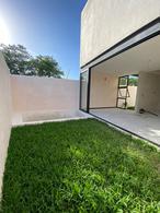 Foto Casa en Venta en  Pueblo Cholul,  Mérida  LUMTANA MODELO ZENZIA 2R | CHOLUL