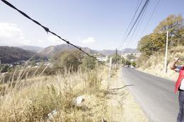 Foto Terreno en Venta en  San Bartolomé Coatepec,  Huixquilucan  San Bartolome Coatepec, Huixquilucan
