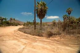 Foto Terreno en Venta en  Zona Industrial,  La Paz  Zona Industrial