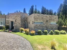 Foto Casa en Venta en  Bariloche ,  Rio Negro  Barrio Dos Valles