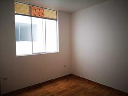 Foto Departamento en Venta en  Carabayllo,  Lima  Calle Felipe Pardo y Aliaga