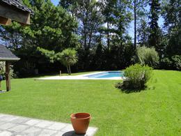 Foto Casa en Venta en  Los Quinchos C.C,  Countries/B.Cerrado (Pilar)  Club de Campo Los Quinchos