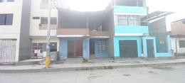 Foto Casa en Venta en  Villa el Salvador,  Lima  Av Los Alamos