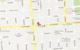 Foto Local en Venta en  Microcentro,  Centro (Capital Federal)  Corrientes 1700