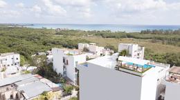 Foto Departamento en Venta en  Playa del Carmen Centro,  Solidaridad  Departamento en venta en Playa del Carmen