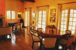 Foto Casa en Venta en  Florida Mitre/Este,  Florida  Warnes al 1000