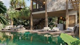 Foto Casa en Venta en  Tulum ,  Quintana Roo  VILLA LOFT 2 HAB. - ECO-LUJOSO ROOFTOP-  PISCINA PRIVADA EN LA JUNGLA- TULUM