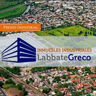 Foto Nave Industrial en Alquiler en  Florencio Varela,  Florencio Varela  Colectora Au. N°2 km 35