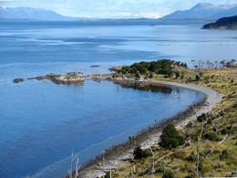 Foto Campo en Venta en  Ushuaia ,  Tierra Del Fuego  ESTANCIA MOAT