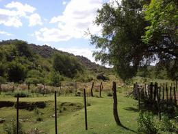 Foto Campo en Venta en  Capital Federal ,  Capital Federal  Campo recreativo y turístico. Calamuchita. Córdoba.