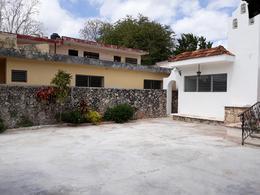 Foto Oficina en Renta en  Itzimna,  Mérida  Casa en renta de una planta  para oficina en Itzimná