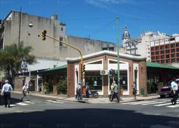Foto Terreno en Venta en  San Nicolas,  Centro (Capital Federal)  Bartolome Mitre al 1400