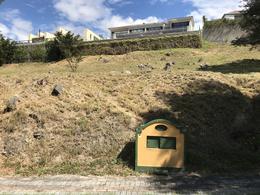 Foto Terreno en Venta en  San Isidro - Vista Grande,  Quito  Urbanización Rancho San Francisco