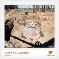 Foto Terreno en Venta en  Neuquen,  Confluencia  LOTEO DON VICENTE  EN NEUQUEN
