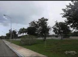 Foto Terreno en Venta en  Pueblo Komchen,  Mérida  TERRENO RESIDENCIAL EN PRIVADA XCAMBO NORTE DE MÉRIDA