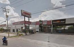 Foto Local en Renta en  Industrial,  Mérida  Local comercial en renta, Mérida Yucatán