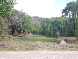 Foto Terreno en Venta en  Potrerillo de la Larreta,  Alta Gracia  Potrerillo de  Larreta Lote 2 Mz al 400