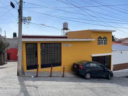 Foto Casa en Venta en  Barrio Guadalupe,  Pachuca  Casa en Venta en Col. Guadalupe  (Prepa 4)
