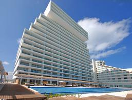 Foto Departamento en Venta | Renta en  Cancún Centro,  Cancún  EMERALD TOWER & SPA EXCLUSIVO DEPARTAMENTO EN VENTA