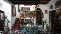 Foto Casa en Venta en  Pedregal de San Nicolás,  Tlalpan  Camino real a Tarasquillo Ajusco