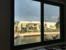 Foto Casa en Venta en  Puerto Cancún,  Cancún  Casa en Venta en Cancún, de 3 recámaras con muelle en Puerto Cancún