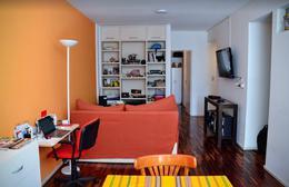 Foto Departamento en Venta en  Palermo ,  Capital Federal  Cabello 3900