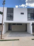 Foto Casa en Venta en  Pueblo Cholul,  Mérida       PALTA 152   MODELO LOFT   CHOLUL