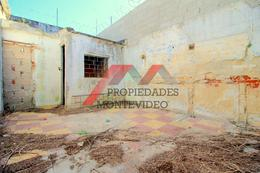 Foto Casa en Venta en  Unión ,  Montevideo  Unión - Félix Laborde al 2400