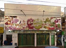 Foto Local en Alquiler en  Lomas de Zamora Oeste,  Lomas De Zamora  Laprida 519/21 Lomas de Zamora