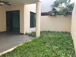 Foto Casa en Venta en  Fraccionamiento San Remo,  Mérida  Vendo casa en privada en el corazòn de Altabrisa