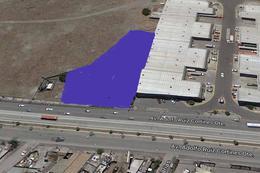 Foto Terreno en Renta en  Provivienda,  Guadalupe  Terreno Industrial o Comercial en Renta en Guadalupe, N. L.