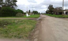 Foto Terreno en Venta en  Miramar ,  Costa Atlantica  Av. 7 de abril al 600