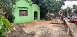 Foto Casa en Venta en  La Recoleta ,  Asunción  Vendo Terreno Con Casa Antigua En Villa Morra