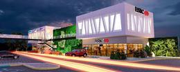 Foto Edificio Comercial en Renta en  Guadalupe,  Tampico  CENTRO COMERCIAL ESMERALDA TAMPICO TAM.