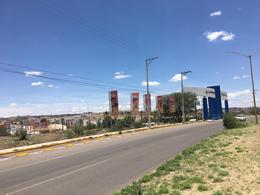 Foto Terreno en Venta en  Aguascalientes ,  Aguascalientes  Terreno comercial en Renta, al Oriente, zona de crecimiento, alto flujo.
