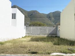 Foto Terreno en Venta en  La Rioja Privada Residencial 1era. Etapa,  Monterrey  VENTA DE TERRENOS EN LA COLONIA LA RIOJA ZONA CARRETERA NACIONAL MONTERREY