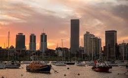 Foto Local en Venta en  Pocitos ,  Montevideo  RESTAURANTE FUNCIONANDO
