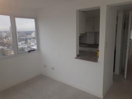 Foto Departamento en Venta en  San Miguel ,  G.B.A. Zona Norte  SERRANO al 1400 10 piso F con cochera y Baulera