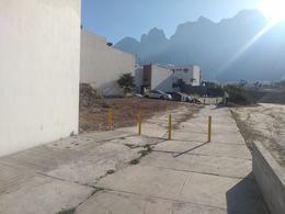 Foto Terreno en Venta en  Cumbres Elite,  Monterrey  Pirineos , Cumbres Elite, Monterrey, N.L.