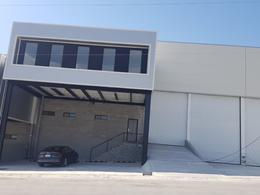 Foto Bodega Industrial en Renta en  Santa Catarina ,  Nuevo León  Parque Industrial 200