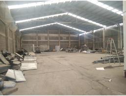 Foto Bodega Industrial en Renta en  Del Bosque,  Tampico  Bodega Industrial en renta en Colonia Del Bosque, Tampico.