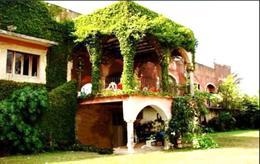 Foto Quinta en Venta en  Hacienda Tepich,  Acanceh  M&C VENTA DE HACIENDA EN TEPICH YUCATÁN